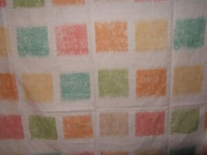 Lee Jofa Groundworks, Batick Squares, Geometric,  BTY, Various Colors Available