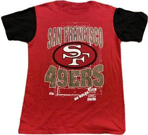 Vintage San Francisco 49ers T shirt