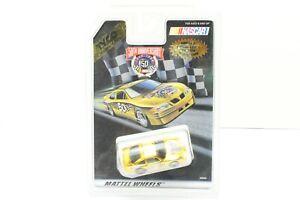 Tyco Mattel NASCAR Electric Racing Hot Wheels 50 Year Anniversary 36092