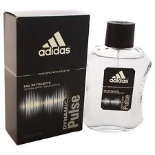Adidas Dynamic Pulse by Adidas for Men - 3.4 oz EDT Spray