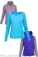 (R2) Damen Funktionsshirt Shirt fitness Langarm  Ideal für alle Laufsportarten
