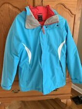 Girls The North Face Tri Climate 3 in 1 Jacket XL (18) Waterproof w Inner Fleece