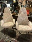 Pair of Adrian Pearsall Chairs
