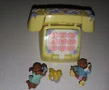 MIMI GOO GOOS - 2 in 1 FUN PHONE PLAYSET