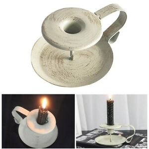 Iron Candle Holder Candlestick Elegant candle Stand for Wedding Home Decoration