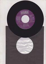 """7""""  Single  1984  NACHT UND NEBEL : Beats Of Love"""