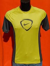 NIKE Jersey Maillot Camiseta Maglia Soccer Calcio Futbol Football DriFit Match
