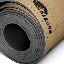 Siless 157mil 36 ft² Sound Deadening Foam Xl Roll Closed Cell Foam WaterProof