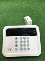 ADT Honeywell 5800 Security Services Keypad *ONLY* K5250-8 *Fast Ship*