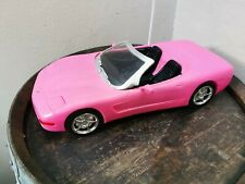 Vintage Barbie Corvette 2001. No Controler