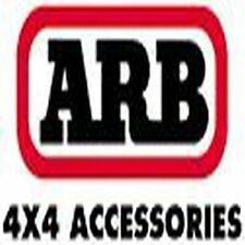 ARB 3713010 Roof Rack Mounting Kit Only For Toyota Land Cruiser Prado 120 Series