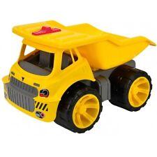 Big MAXI-Trucker Camion Camion kinderfahzeug Veicolo GIALLO