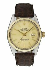 Rolex Datejust 16013 Mens Watch