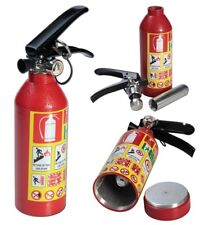 FIRE EXTINGUISHER STASH CAN LARGE HIDDEN DIVERSION SAFE SECRET HIDING CAR BOTTLE
