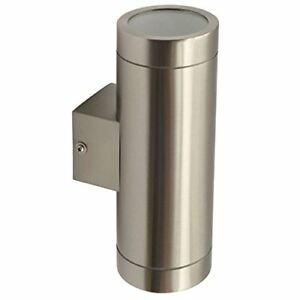 Magra IP44 Rated Outdoor Garden Wall Up and Down lighter