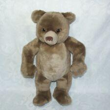 """Little Bear Talks Laugh Maurice Sendak Plush Stuffed Talking 15"""" Kidpower"""