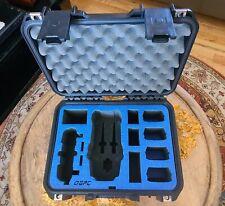 Go Professional Cases DJI Mavic Pro Hard Case GPC Made in USA