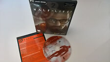 Jeu Half-Life 2 II PC DVD Rom PAL Fr - FPS - BE