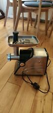 Breville Meat Fish Grinder Stainless Steel