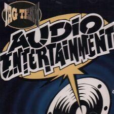 Tag Team(CD Album)Audio Entertainment-Club Tools-edel 0061322CLU-German-