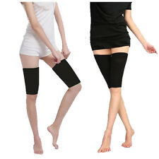 Calorie Off Massager Slimming Body Thigh Leg Fat Buster Loss Shaper Black New