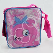 Moshi Monsters Poppet Girls Pink Insulated School Lunch Bag Box Kids Dinner Food