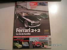 **c Retro viseur n°202 Ferrari 2+2 / Allard J2 / Datsun Fairlady Sport 2000