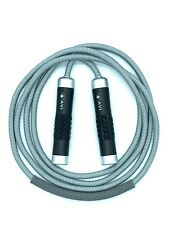 Heavy Weighted Jump Rope with Ball Bearing System