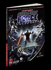 Star Wars: The Force Unleashed: Prima Official Game Guide [Prima Official Game G