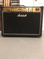 MARSHALL JCM2000 TSL602 GUITAR AMP COMBO - GREAT CONDITION - Ships Contiguous US