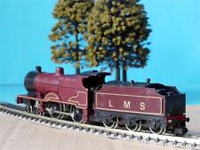 BOXED GRAHAM FARISH 1201 LMS CLASS 4P FOWLER COMPOUND 1111 LINED MAROON