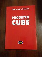 L65> Progetto Cube - Alessandro D'Arsiè - 2006