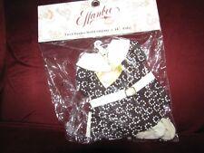 "Effanbe 14"" Patsy Doll Clothing"
