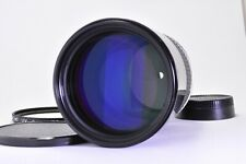【Excellent +++++】NIKON NIKKOR ED AI-S 180mm f/2.8 SLR Lens  From JAPAN A191