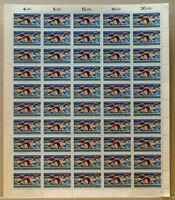 Berlin 50er Bogen MiNr. 571 postfrisch MNH Formnummer 1 (BW3967