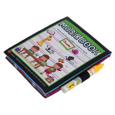 Drawing Fabric Book Magic Water Painting/Water Best Art Writing Toy for Kids