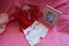 Gepunktete C&A Baby-Kleidungs-Sets & -Kombinationen für Mädchen