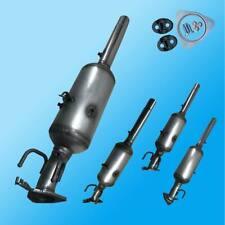 EU5 DPF Dieselpartikelfilter CITROEN Jumper 2.2 HDi 4HG 4HJ 4HH P22DTE 2011/07-