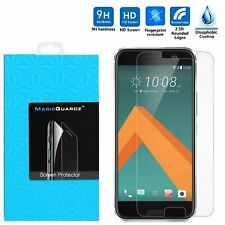 Premium Tempered Glass Screen Protector Guard for HTC 10 M10