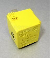 Mercedes M S C E Class Multi-Use Yellow Relay A0025421419 4RD007794-00 12V