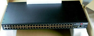 OpenGear CM4148 48 port Serial Console Server, for Cisco or any serial devices