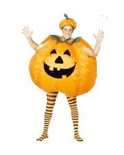 Costume Carnevale Halloween Zucca Autogonfiante gonfiabile smiffys *09072