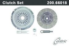 Centric Clutch Kit For Chevrolet GMC C2500 Suburban Base Ls Lt 96-00 7.4L V8 Gas