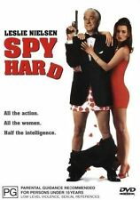 Spy Hard (DVD, 2003)