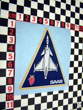Saab Sticker - 900 9000 9-3 Turbo Viggen