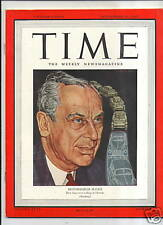 MAGAZINE TIME   Alfred P. Sloan     SEPTEMBER 24 1945
