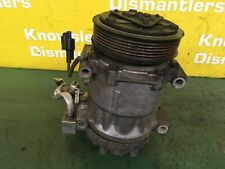FORD FUSION MK1 (02-12) 1.6 TDCI AIR CON COMPRESSOR 3587602724