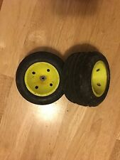 Vintage Tires for 1:10 Truck Front Tire  RC10 #14
