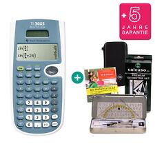 TI 30 XS MultiView Taschenrechner + Schutztasche GeoSet Lern-CD Garantie