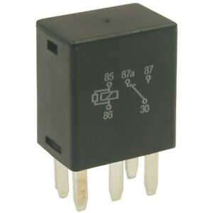 Buzzer Relay Standard Motor Products RY232